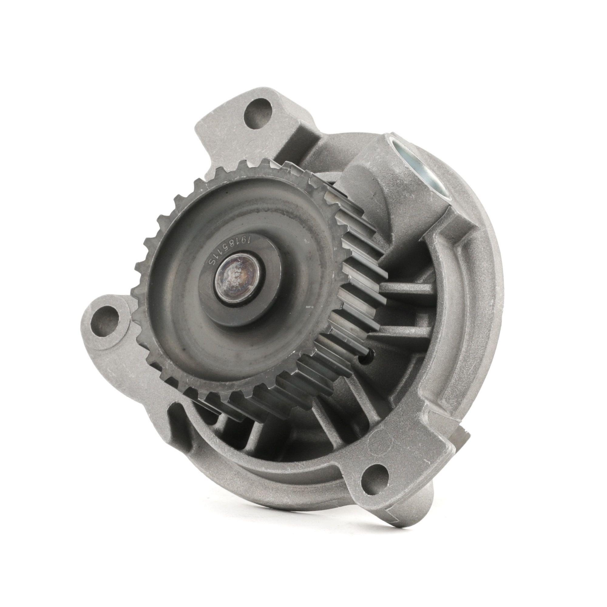 SKF: Original Wasserpumpe VKPC 81612 ()