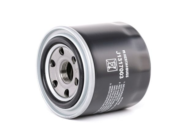 Oil Filter J1317003 — current discounts on top quality OE 04154 PR3 E00 spare parts