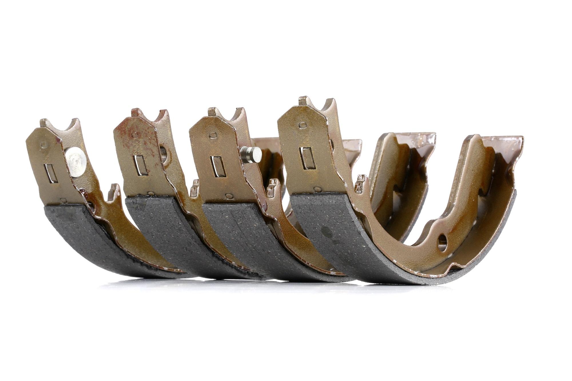 TOMEX brakes: Original Trommelbremse TX 22-41 (Breite: 32mm)