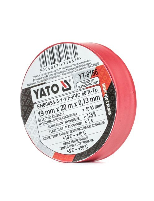 Adhesive tapes YT-8166 at a discount — buy now!