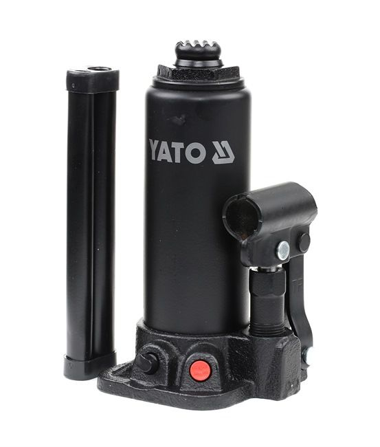 YT-17001 Car jacks 3t, Hydraulic, SUVs, Bottle jack from YATO at low prices - buy now!