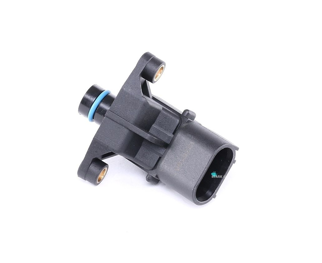 Original NISSAN Sensor, Saugrohrdruck SKSI-0840030