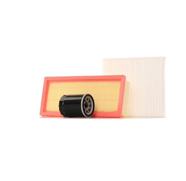 4055F0169 RIDEX per VOLVO F 10 a prezzi bassi