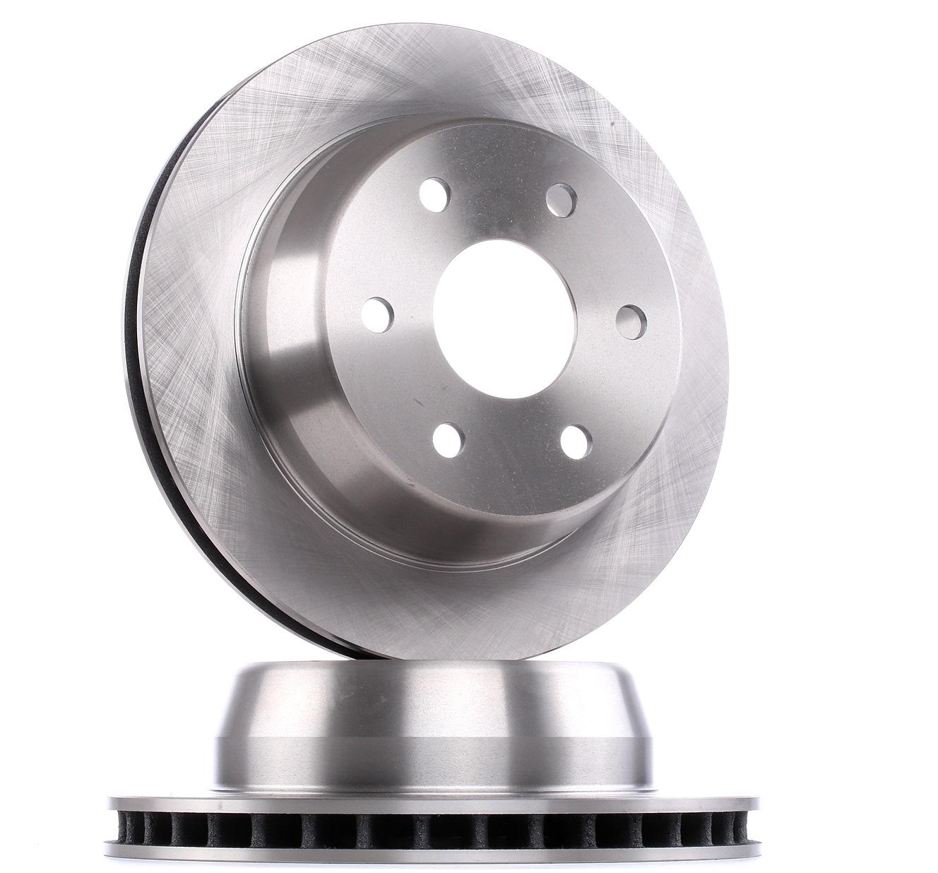 CHEVROLET TAHOE 2012 Bremsscheiben - Original STARK SKBD-0023901 Ø: 329mm, Felge: 6-loch, Bremsscheibendicke: 30,0mm