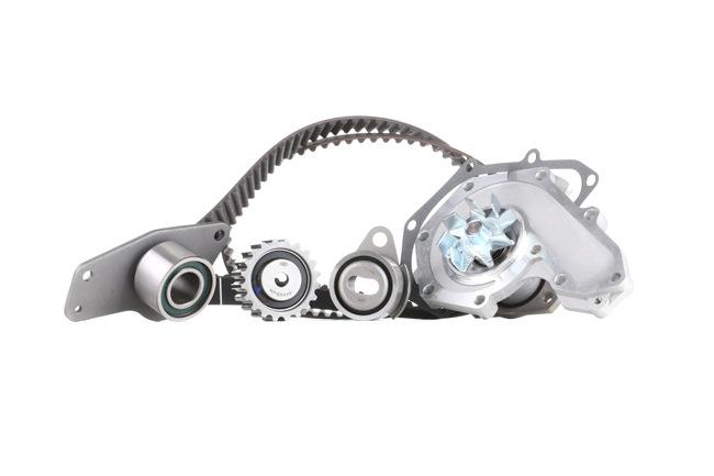 Wasserpumpe + Zahnriemensatz 132011160044 Clio II Schrägheck (BB, CB) 1.9 D 64 PS Premium Autoteile-Angebot