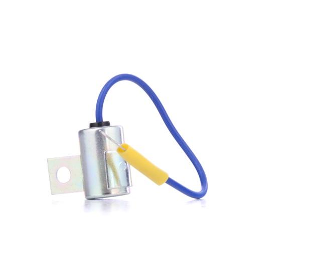J5352001 HERTH+BUSS JAKOPARTS Kondensator, Zündanlage - online kaufen