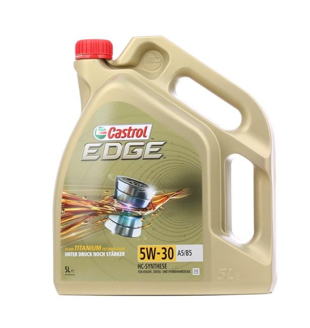 5W 30 Auto Öl - 4008177146145 von CASTROL im Online-Shop billig bestellen