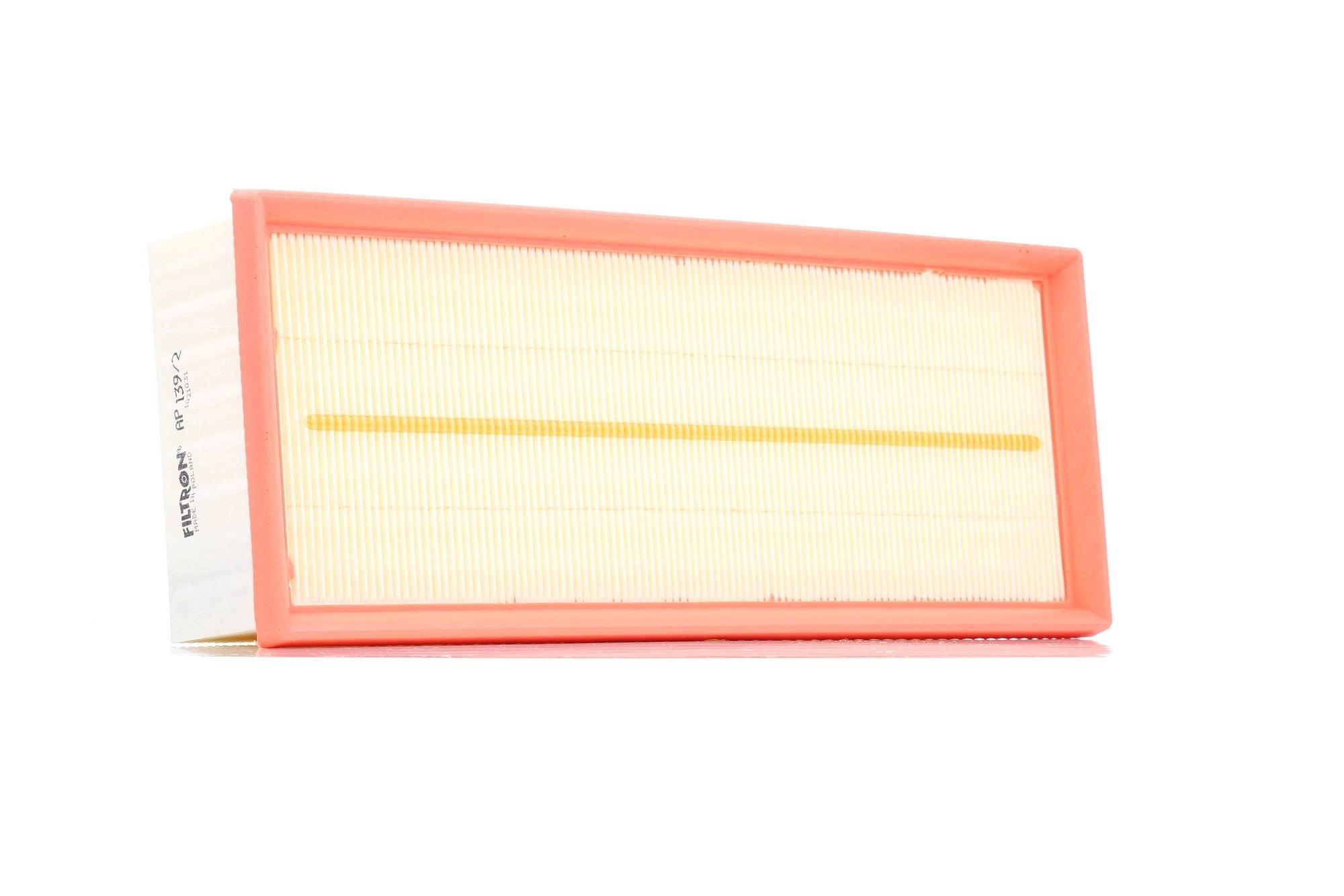 Zracni filter AP 139/2 FILTRON - samo novi deli