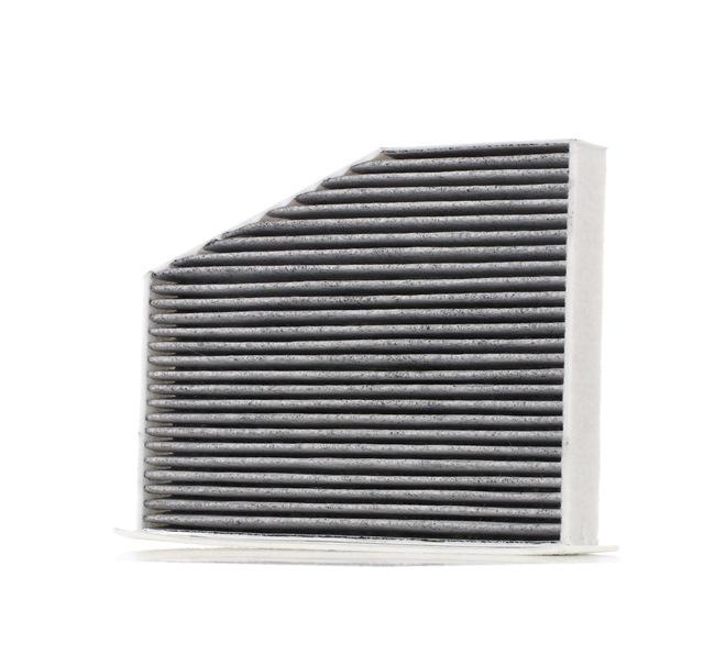 Filtre, air de l'habitacle K 1111A — réductions actuelles sur les OE 1K1819653B pièces de rechange de qualité supérieure