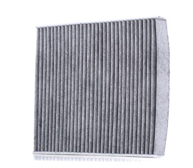 FILTRON: Original Klimaanlage K 1311A (Breite: 234mm, Höhe: 30mm, Länge: 254mm) mit vorteilhaften Preis-Leistungs-Verhältnis