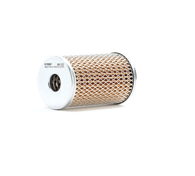 Order OM 512 FILTRON Hydraulic Filter, steering system now