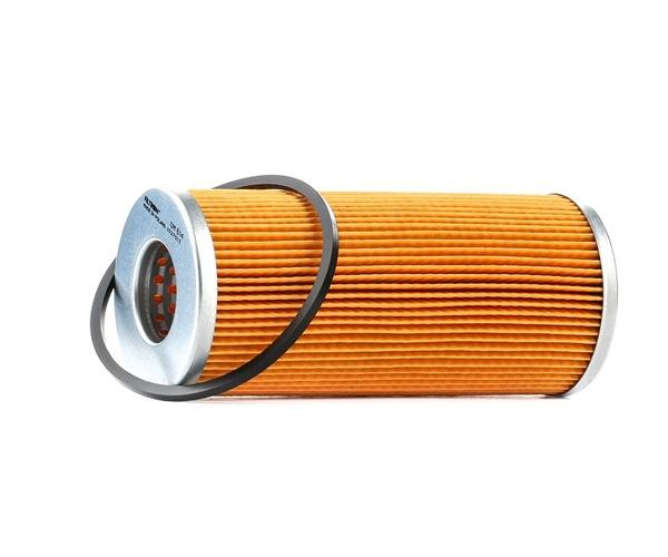 Original ALFA ROMEO Oil filter OM 614