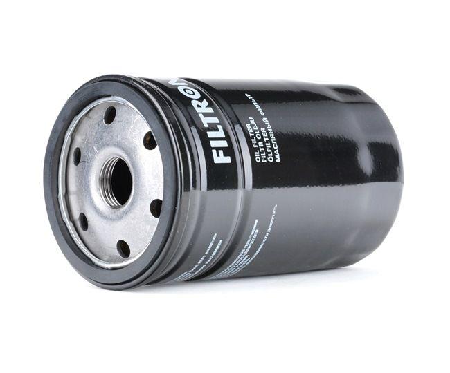 FILTRON OP 526 (Diamètre intérieur 2: 71,5mm, Diamètre intérieur 2: 62mm, Ø: 78mm, Hauteur: 120mm) : Filtre à huile VW Iltis (183) 1983