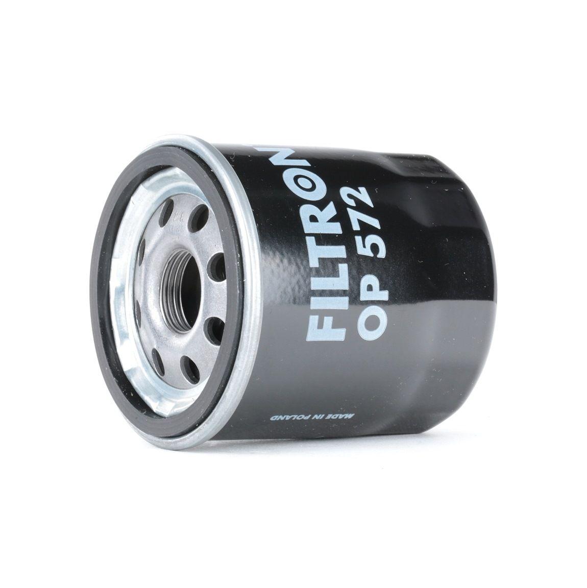 OE Original Motorölfilter OP 572 FILTRON