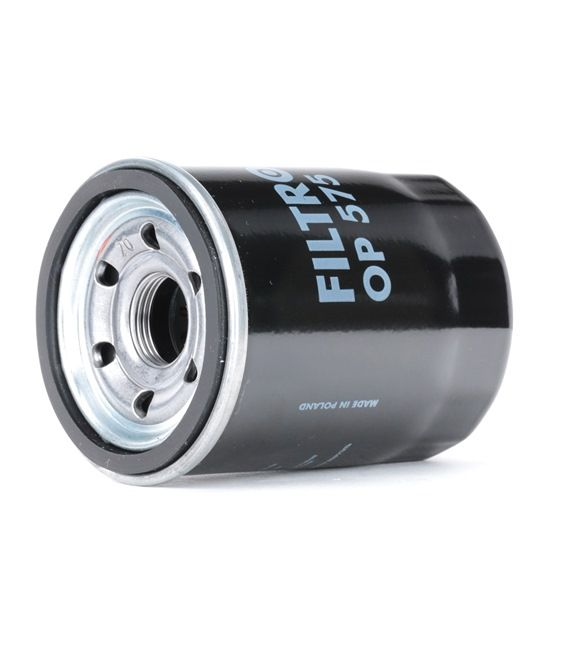Oil Filter OP 575 — current discounts on top quality OE 15400 PLC 003 spare parts