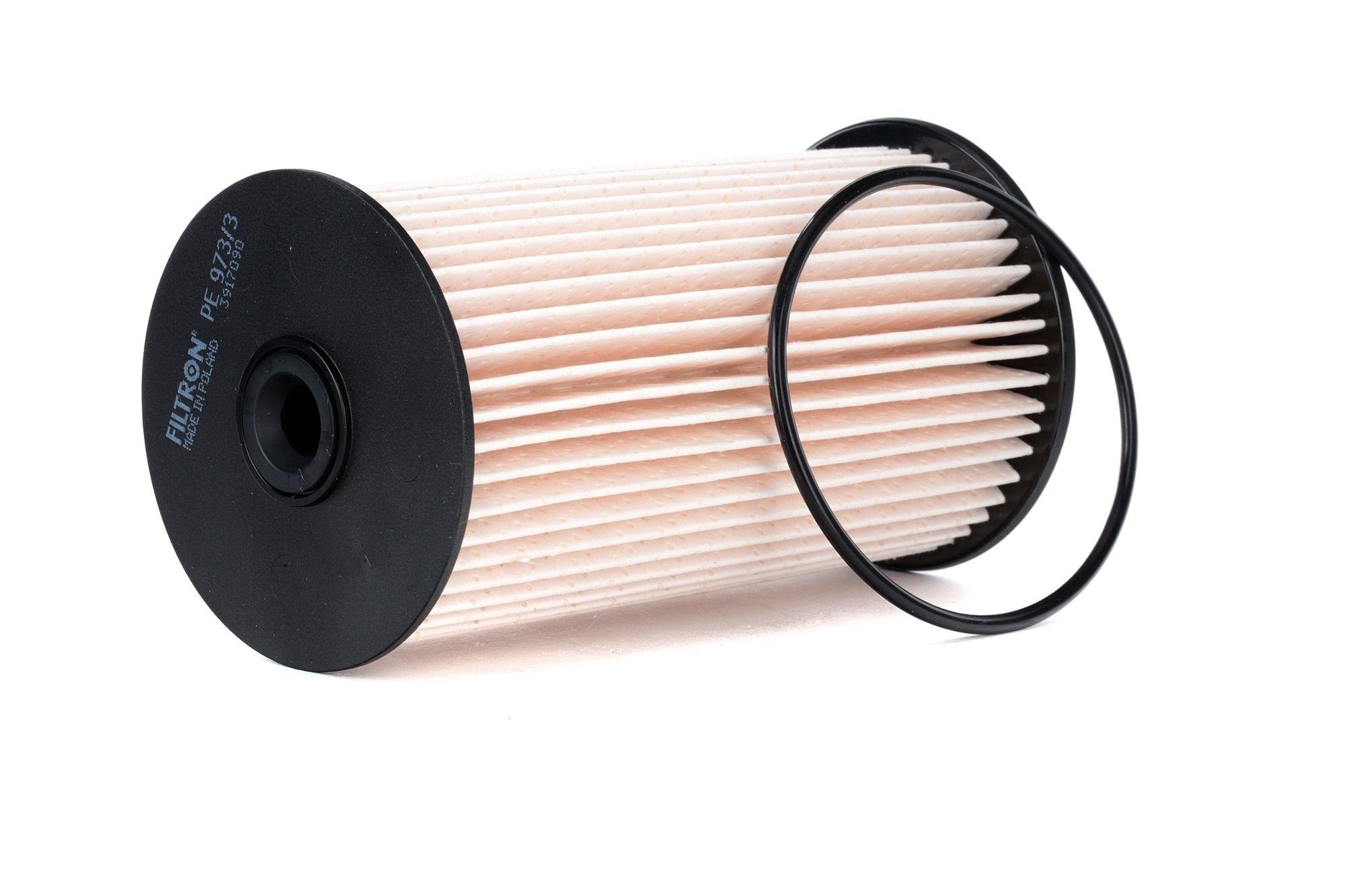 Skoda SUPERB FILTRON Palivový filtr PE 973/3