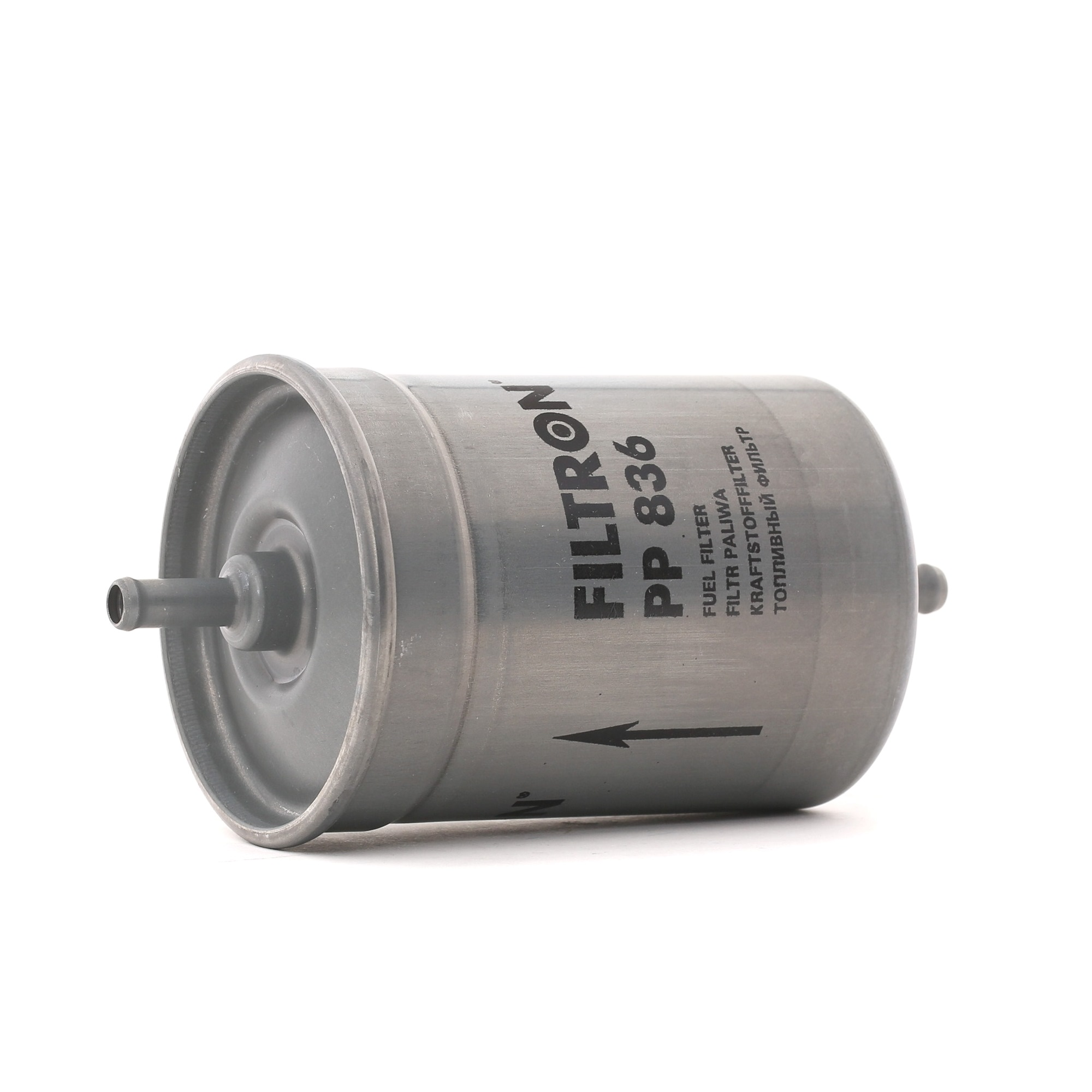 Skoda SUPERB FILTRON Palivový filtr PP 836