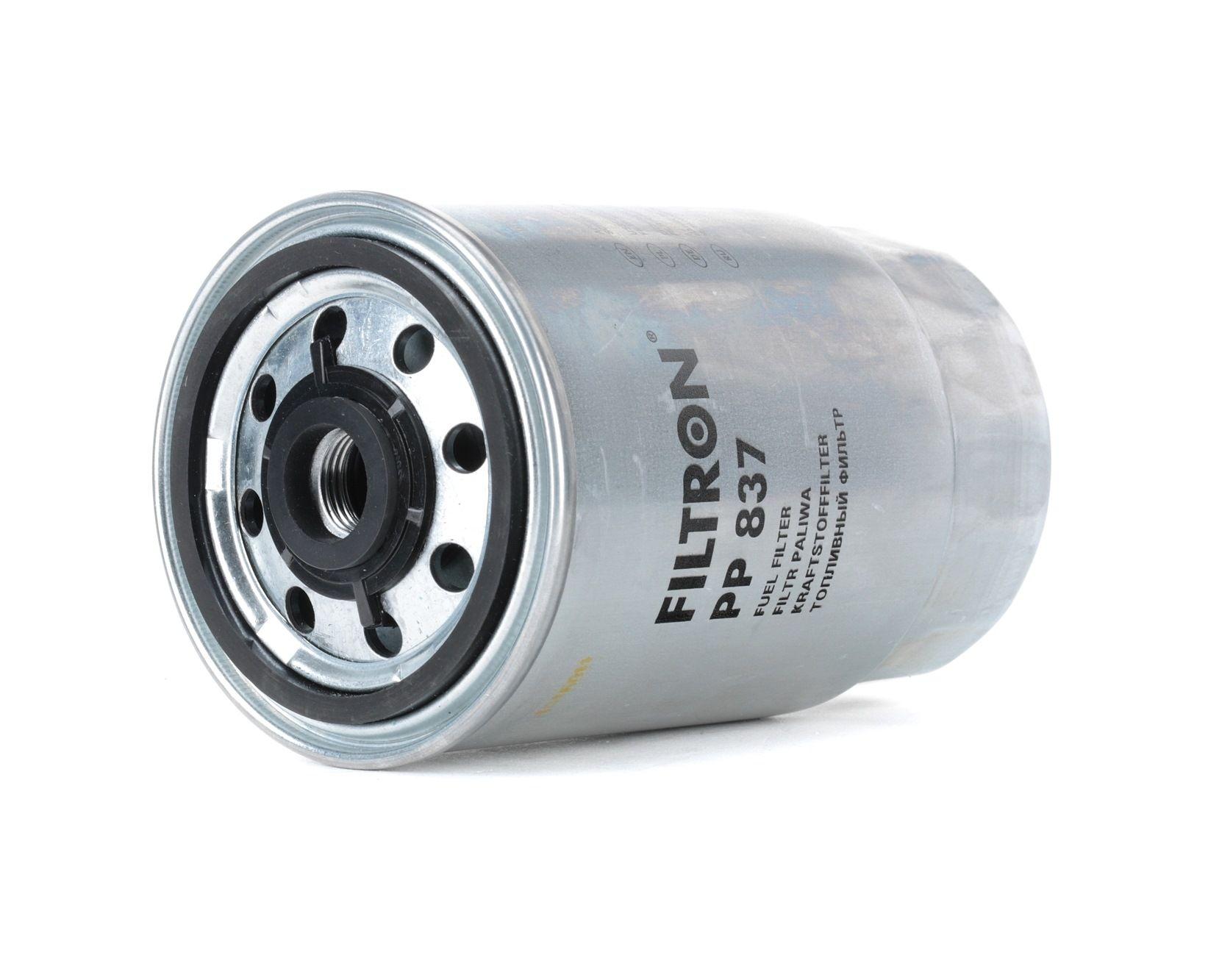 PP 837 FILTRON Degvielas filtrs VOLVO FLC - iegādāties tagad