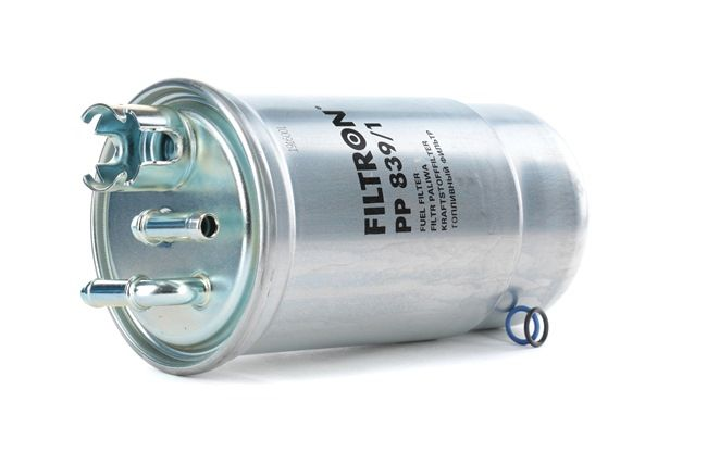 Kütusefilter PP 839/1 — käesolevad soodustused top OE 52043020 kvaliteediga varuosadele