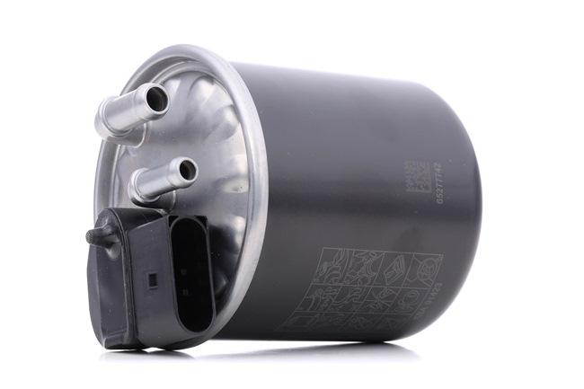 Brændstoffilter PP 840/1 FILTRON — kun nye dele