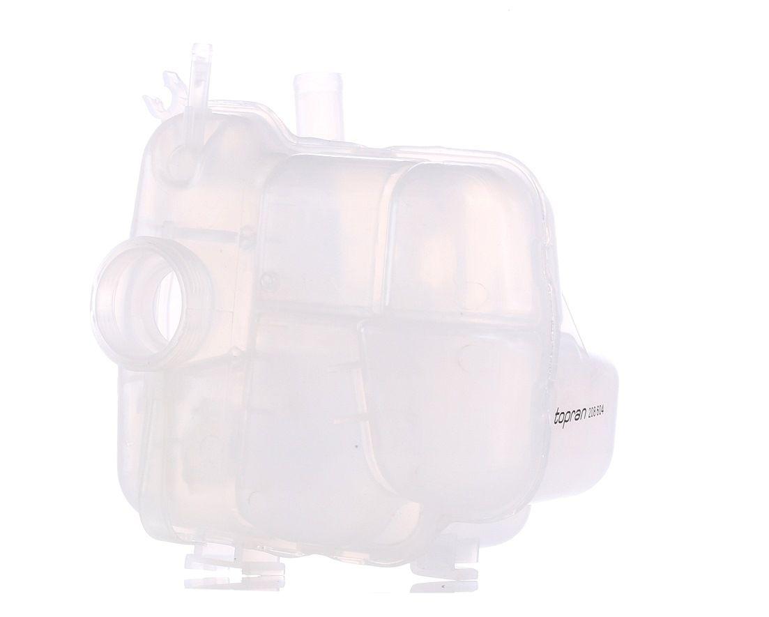 Kühlflüssigkeitsbehälter 208 604 Opel ASTRA 2014
