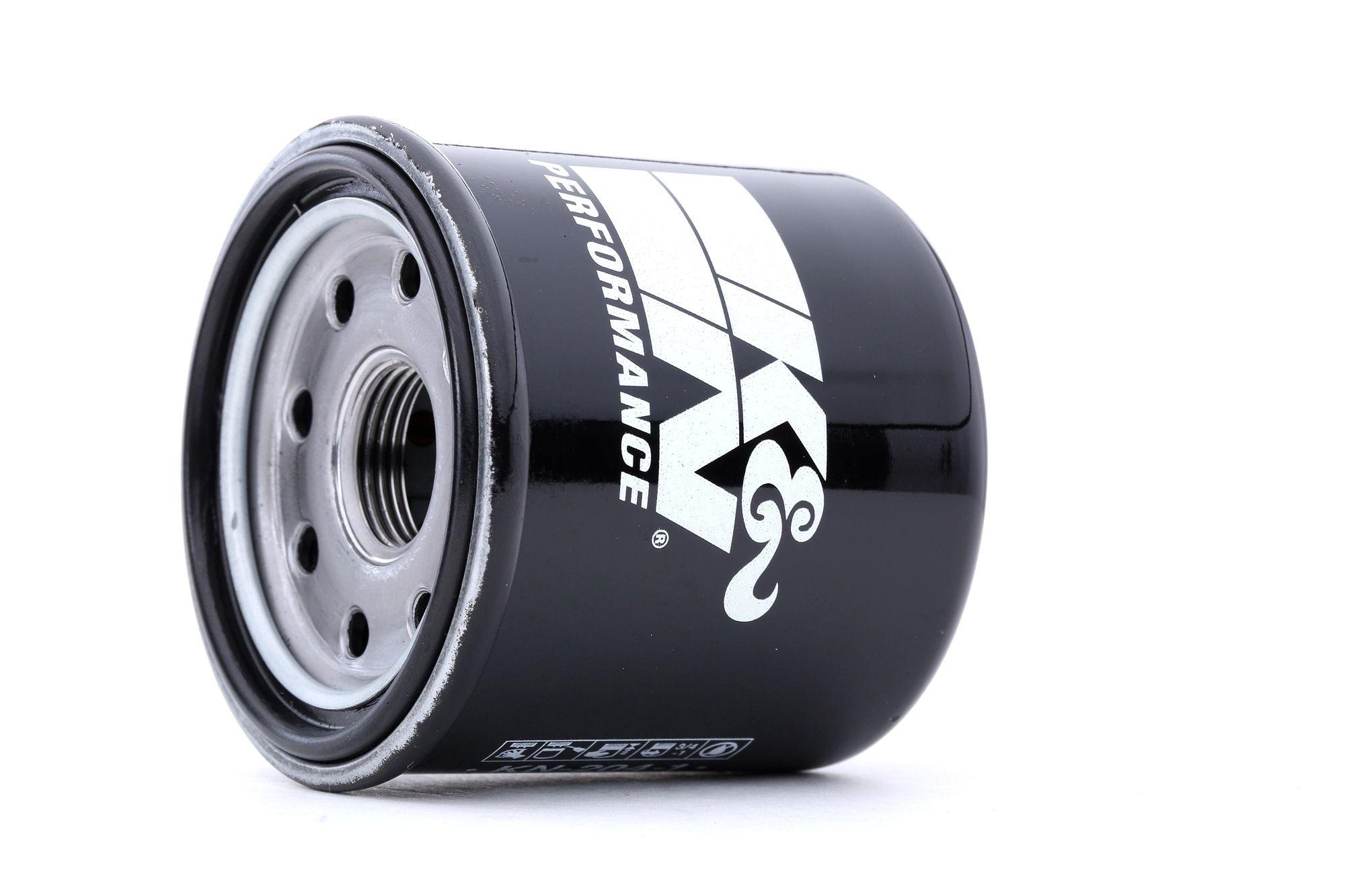 Ölfilter K&N Filters KN-204-1 CRF HONDA