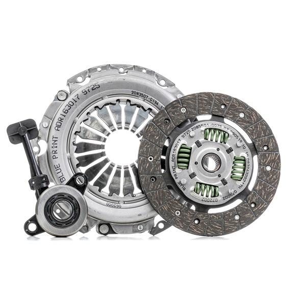 Kupplungssatz ADR163047 — aktuelle Top OE 4152500015 Ersatzteile-Angebote
