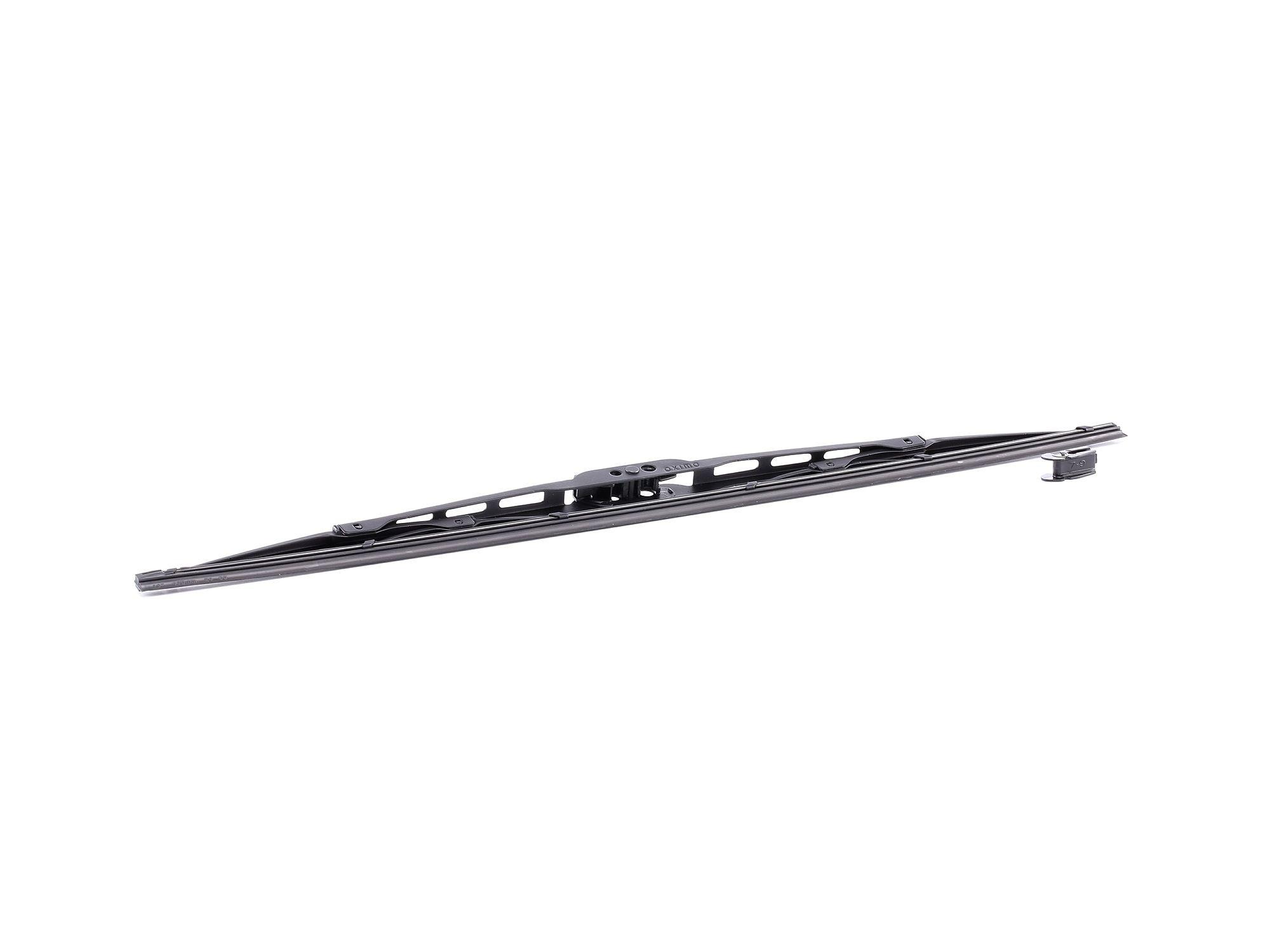 Wischblattsatz WUS475 Nissan NAVARA 2000