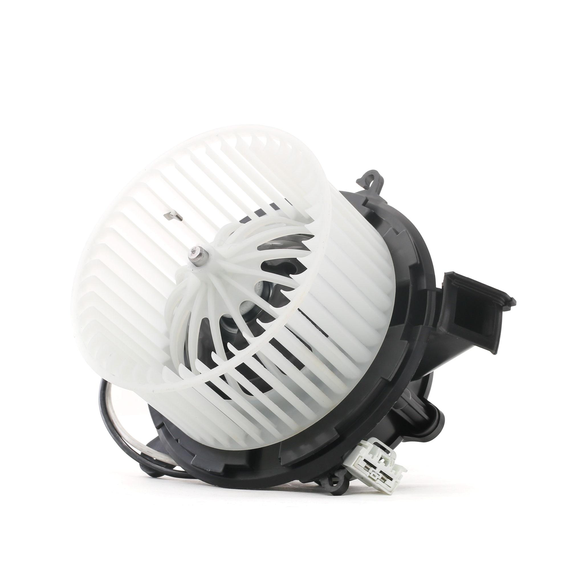 Originales Motor eléctrico ventilador habitáculo 2669I0125 Opel