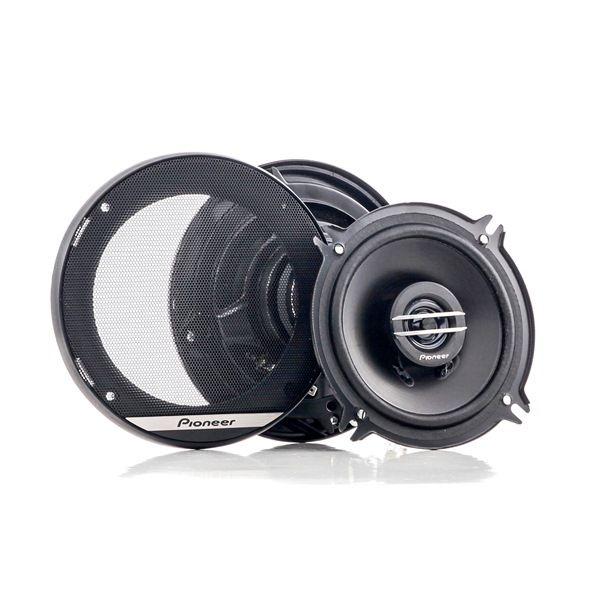 TS-G1320F Bilhögtalare Ø: 130mm, Effekt: 250W från PIONEER till låga priser – köp nu!