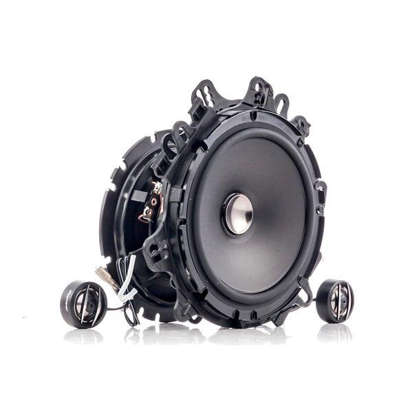 TS-A1600C Bilhögtalare Ø: 165mm, Effekt: 350W från PIONEER till låga priser – köp nu!