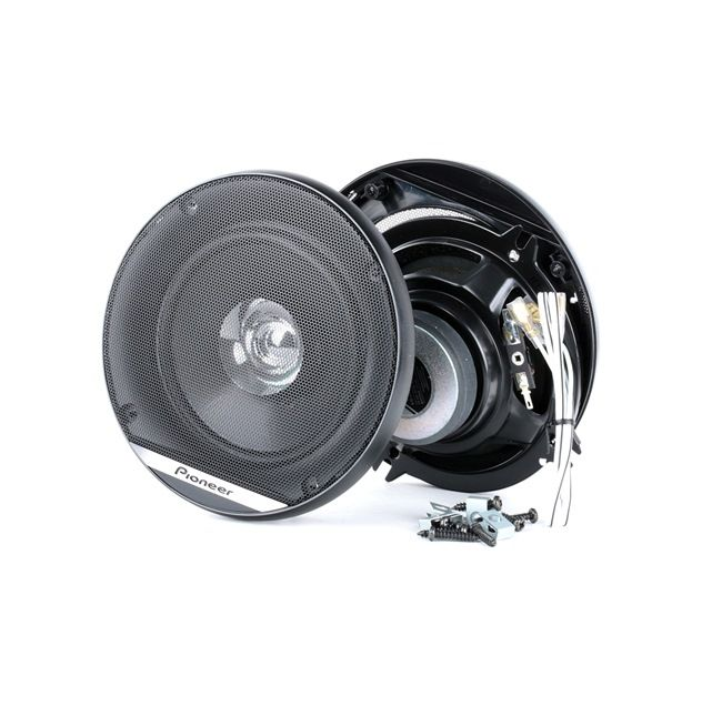 TS-G1310F Car speakers Ø: 130mm, 5.25Inch, Power: 230W from PIONEER at low prices - buy now!