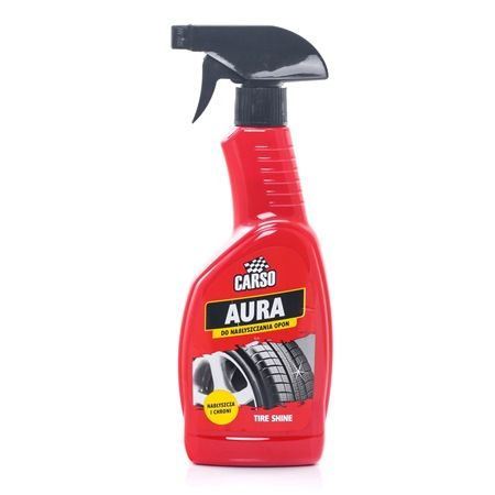 Wheel cleaners C155 at a discount — buy now!