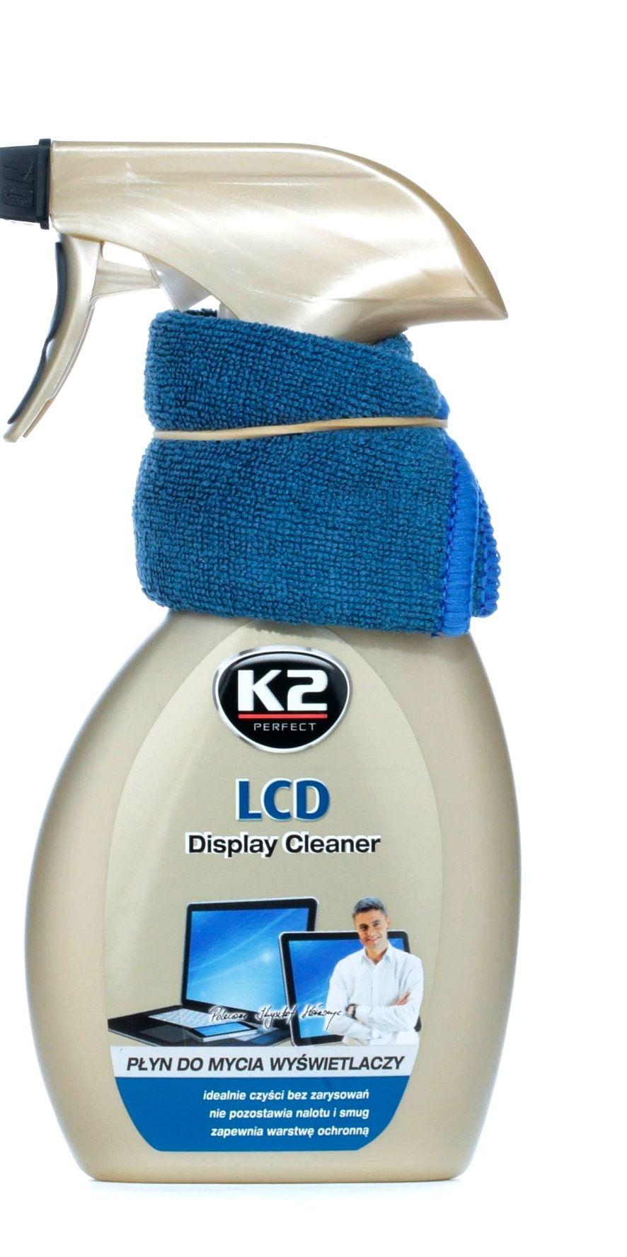 K515 K2 LCD CLEANER Sprühdose, Inhalt: 250ml, nicht lösungsmittelhaltig Elektronikreiniger K515 günstig kaufen