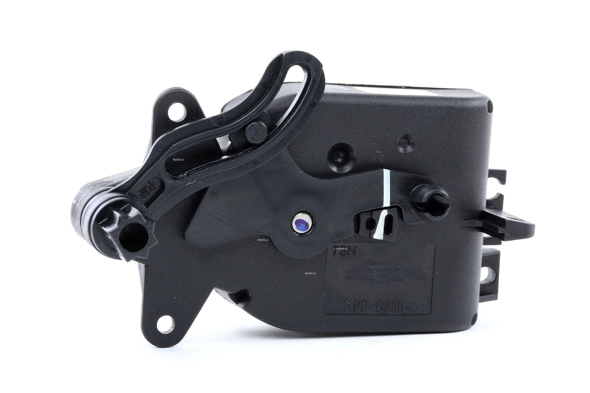 RIDEX: Original Stellmotor Klimaanlage 2085C0003 ()