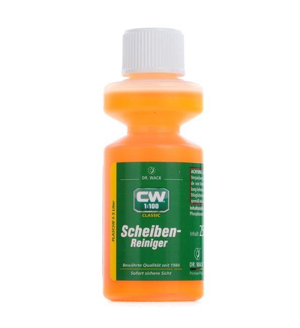 Scheibenwischwasser 1720 Clio II Schrägheck (BB, CB) 1.5 dCi 65 PS Premium Autoteile-Angebot