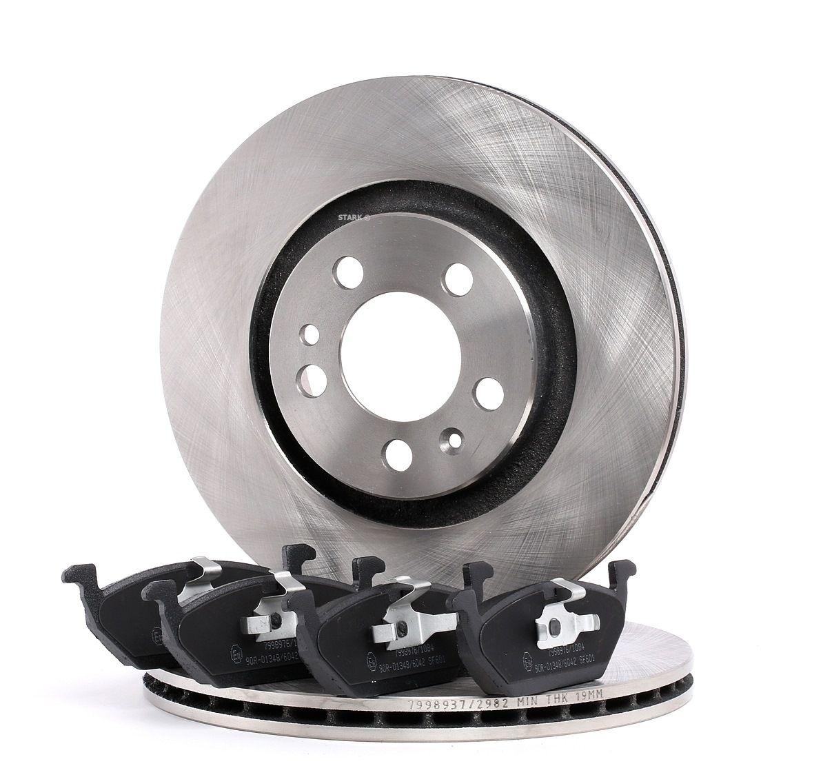 Acheter Kit de freins RIDEX 3405B0358 à tout moment