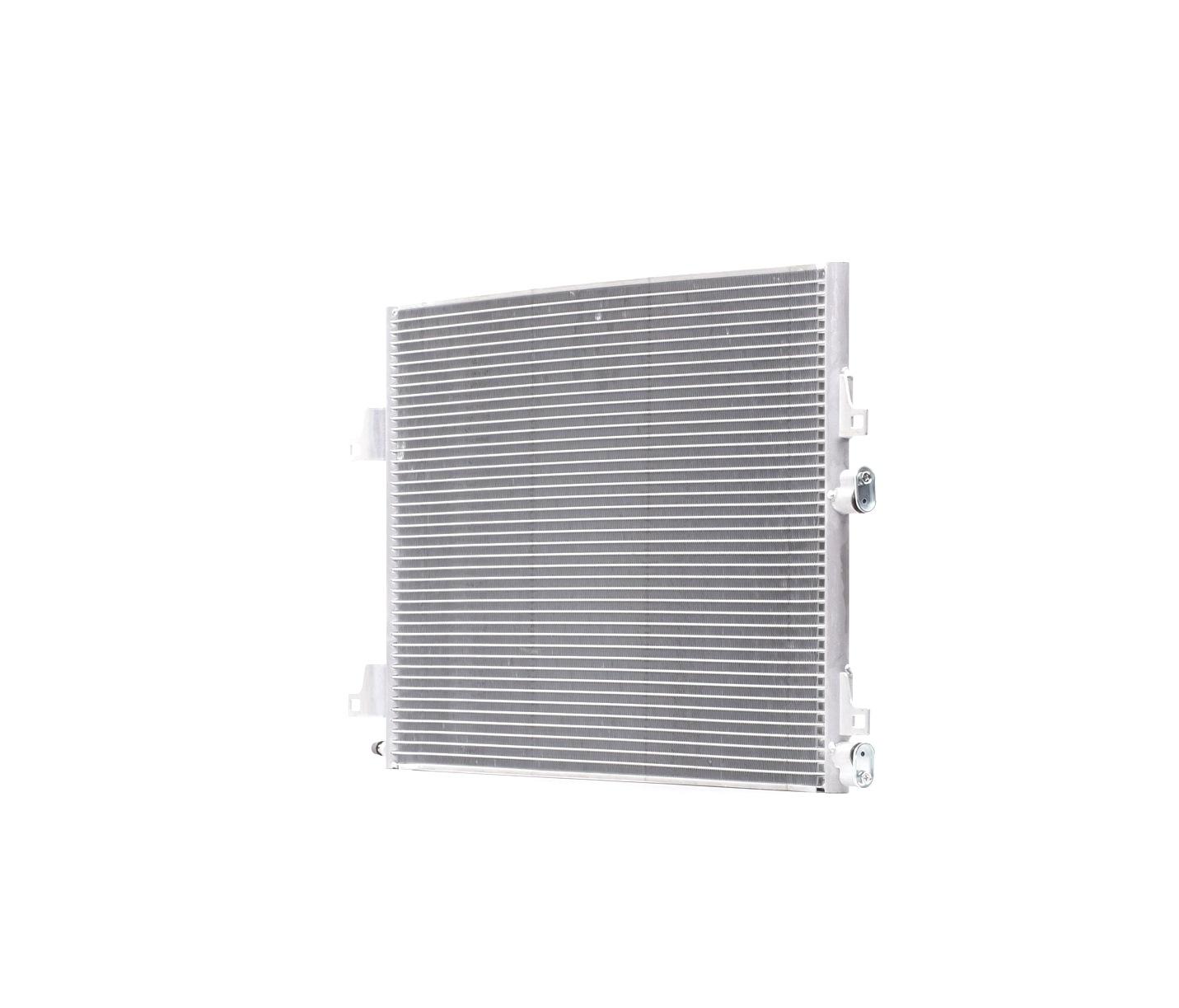 Original RENAULT Kondensator Klimaanlage SKCD-0110437