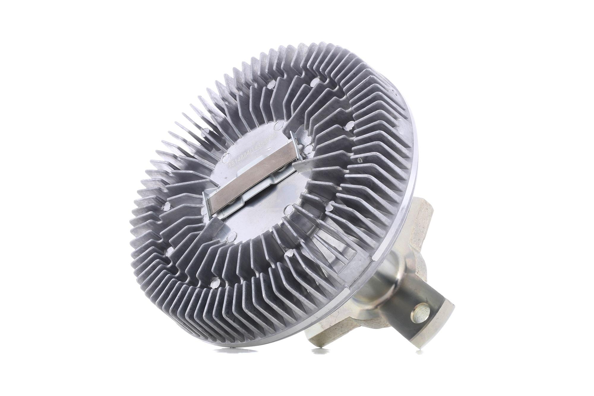 Kup RIDEX Sprzęgło, wentylator chłodzenia 509C0107 ciężarówki
