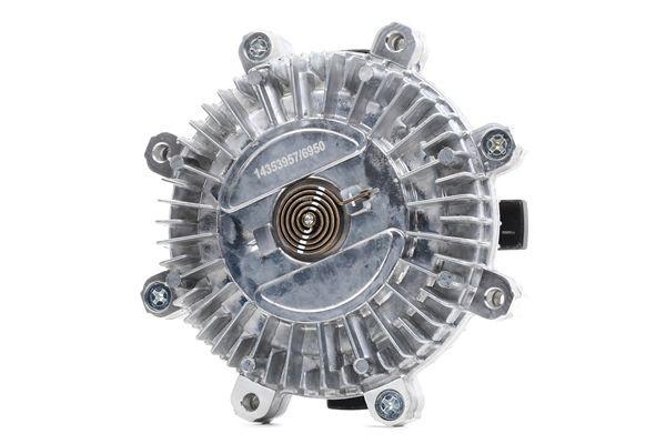 509C0110 RIDEX für MERCEDES-BENZ AXOR zum günstigsten Preis