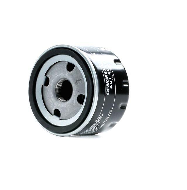 Ölfilter A210009-S Clio II Schrägheck (BB, CB) 1.6 16V 107 PS Premium Autoteile-Angebot