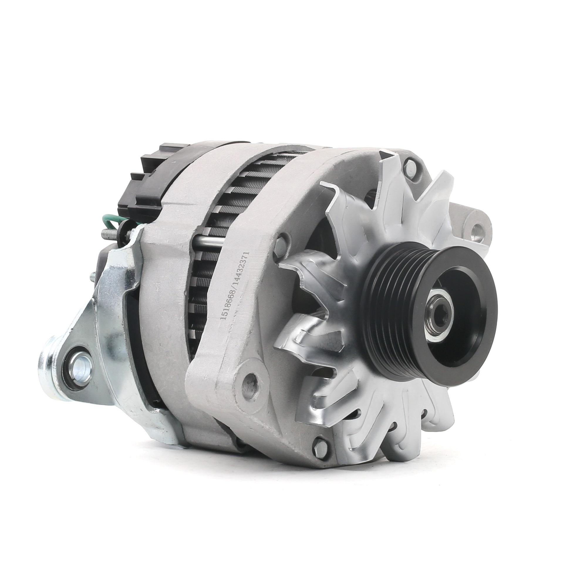 Koop RIDEX Dynamo / Alternator 4G0473 vrachtwagen