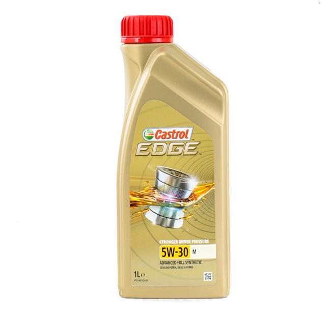 5W-30 Motoröl - 4008177151088 von CASTROL im Online-Shop billig bestellen