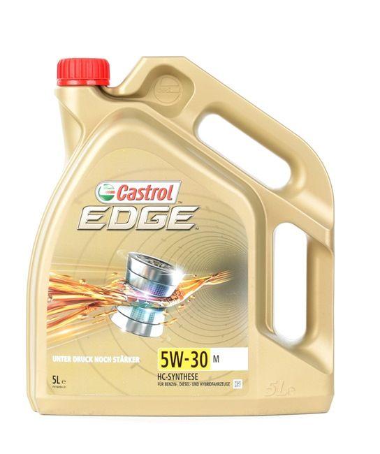 5W30 Motorenöl - 4008177151101 von CASTROL im Online-Shop billig bestellen
