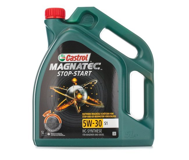 5W30 PKW Motoröl - 4008177151934 von CASTROL im Online-Shop billig bestellen