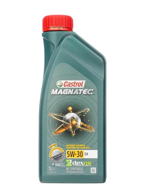 5W 30 KFZ Motoröl - 4008177152627 von CASTROL im Online-Shop billig bestellen