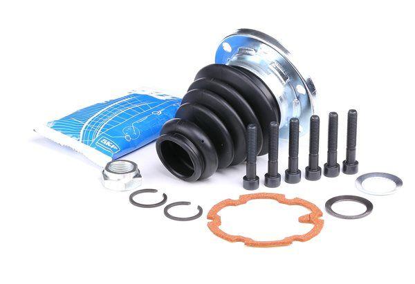 VKJP 6004 SKF Höhe: 120mm, Innendurchmesser 2: 36mm, Innendurchmesser 2: 100mm Faltenbalgsatz, Antriebswelle VKJP 6004 günstig kaufen
