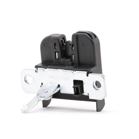 Kljucavnica pokrova prtljaznika SKTLK-4800005 Golf IV Hatchback (1J1) 1.6 100 KM originalni deli-Ponudba