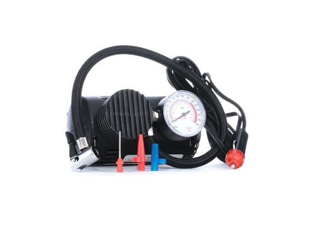 AA404 Tyre air pumps Electric, 20bar, 300psi, 12V from K2 at low prices - buy now!
