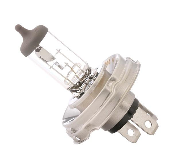 RIDEX Zarovka, dalkovy svetlomet 60/55W, 12V, H4, Halogen 106B0011